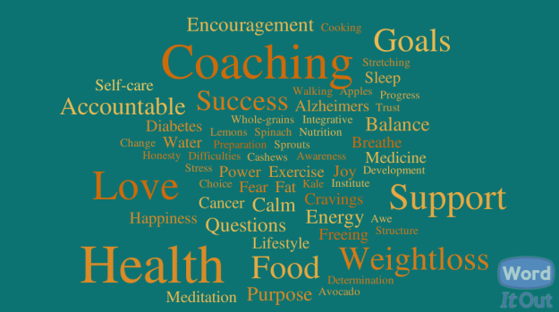 What the heck is health coaching?