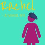 Testimonial - Rachel
